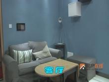 小户型大空间 实拍唐城中岳汇49㎡幸福两室