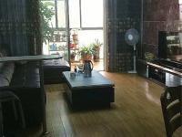 精装电梯房-北京路立交桥旁-M天下小区3室108㎡60万急售