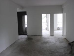 尽享品质生活 实拍公元海3号楼105平米三室