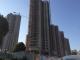 金煌天津港十一月最新工程进度 内外墙开始粉刷