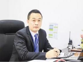 十堰万达广场商业管理有限公司总经理谈辉发来节日贺电!
