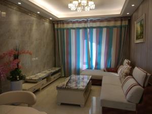 祥安东城国际花园建筑面积66.57平米样板间实拍