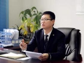 十堰万达广场副总经理谢飞先生