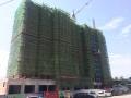兴丽城最新变化:14号楼建至13层 回家之路美炸了