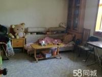 东汽电厂两室一厅60平米3楼简装热暖24万免税房