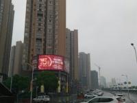 火车站经济圈 人民路 源源路 北京路 车城路交汇之地