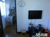 张湾机关幼儿园对面精装修一居室16.8万出售