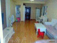 北京南路凤凰香郡精装2室通透安静看园景15万拎包即住