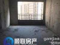 北京路百强学府花园3室2厅毛坯房可按揭随时看房