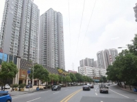北京路十堰大学旁毛坯2室户型好随时看房