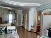 精装热暖 东岳路 风情巴黎 107平米 两室两厅 68万