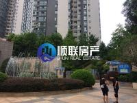 江苏路高档小区东正国际一梯两户电梯房2室2厅(可当三室)