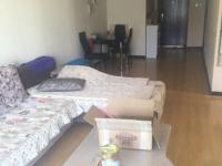 东正国际 2室2厅 中装热暖 送30平米大露台 南北通透