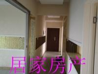 四三厂宏景大厦三室二厅111平米电梯高层中装热暖60万