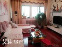 六堰食品沟口永美佳苑 3室2厅 免税精装 热暖电梯房