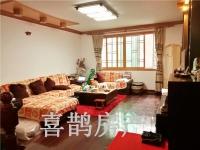 东岳山庄错层假复试大三居房屋出售,首套房,楼层好