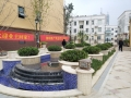 翰林世家禧园最新工程进度 基本达到全现房标准