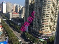 朝阳路都市花园精装大三室两厅,120平,2楼,62万可贷款