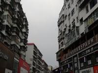 出售北京路九龙太阳城 97平两室两厅住房,55万简单装修