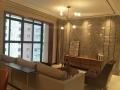 泰山绿谷7号楼117平米大四房样板间实地拍摄