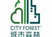 城市森林集成墙板