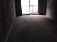 华夏公馆,3室1厅,102平米,毛坯,16楼,60万,光线好