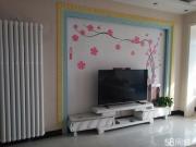 北京小镇精装热暖三房131平76万低价出售