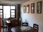 中瑞领航城精装修三室两厅两卫新房出租
