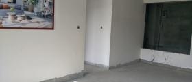 都市麗景5号楼两个清水样板间赏析 采光特别好