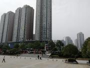 五堰何家沟维多利亚高档小区,精装三室两厅,115平,9楼带电梯,73万可贷款