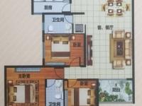 【未来城·御水澜湾】城区实景现房;生活便利、上学方便。多种房型