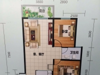御水澜湾未来城 51厂电梯现房 两室、三室阳光现房限时出售 先到先得