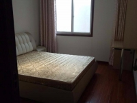 急售北京路 M 天下精装三室两厅电梯房,110平,70万拎包入