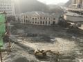 卢浮宫二期1月工程进度播报