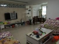 东岳山庄三室二厅120平米精装6楼热暖55万家具家电