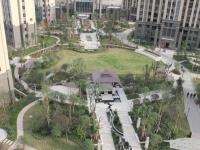 上海路大美盛城香榭丽花园精装两室