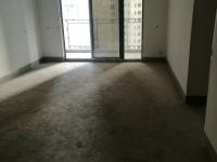 公园路香山苑三室二厅109平米17楼毛坯新房70万