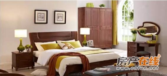 家装网房产在线 家装实木定制
