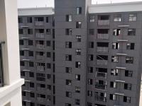 车城西路枫尚 城 三室两厅毛坯现房仅需4千/平 需全款直接转合同到您名下