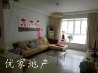 富康小区、雅兰居精装婚房两居室超低价46万