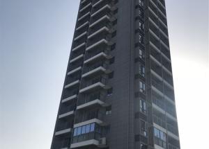 朝阳丽景4号楼约120平米清水样板间视频看房