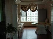北京南路 九号公馆 简欧风格 电梯房 两室 80万