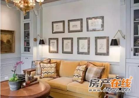 行情播报  家具沙发  客厅沙发 沙发风格