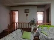 华悦城旁边永兴花园2室2厅109平米假复式优质楼层