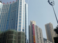 北京路立交桥三室两厅,单价4800,毛坯,随时看