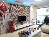 人民小学12中双学房 水印澜湾精装热暖大2室,拎包入住!