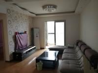北京路上海路交汇 重庆路口时代花园 电梯靓房精装两室未入住新房