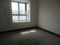 武当广场117平2室可改三室毛坯房把头位73万出售