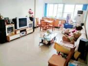 六堰人民广场旁金威楼上 两室两厅 90平48万精装 住宅三楼