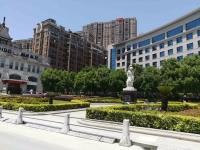 北京路上海城 2室2厅1卫 毛坯房 可看房